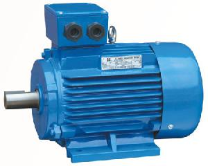 y2 induction electric motor manufacturer
