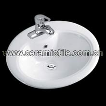 counter basin