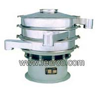 3d rotary vibrating sieve filter