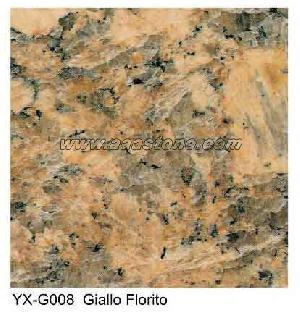 gialo florito granite