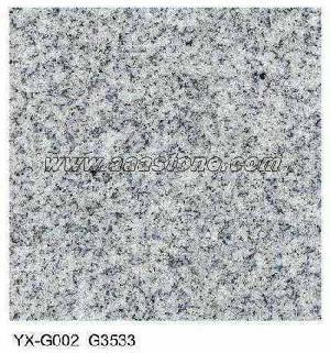 grey honed granite tiles
