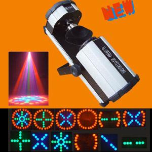 dmx512 led scanner light skaner