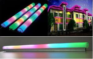 dmx512 led tube light