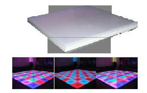 led dance floor stage light moving head wash