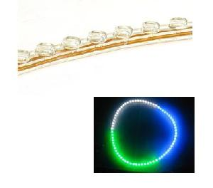 led mos flexible strip light
