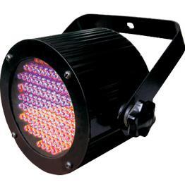 led par36 dmx rgb waterproof ip65