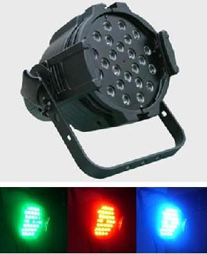led par64 parcan rgb brightness 3w edison lamp stage light