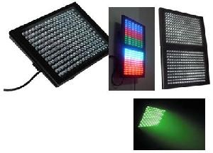 led wash light stage