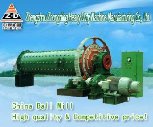 ball mills mining