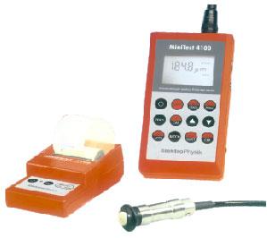mintest4100 technical