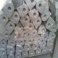 magnesium anodes cathodic protection system