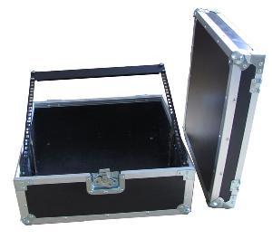mixer case flight