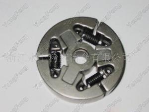 clutch powder metallurgy