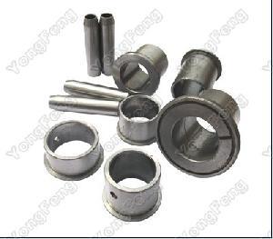 powder metallurgy diesel engine