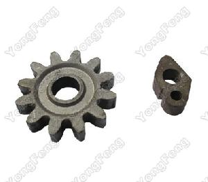 powder metallurgy gears