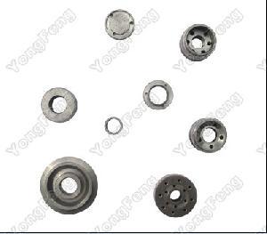 shock absorber powder metallurgy