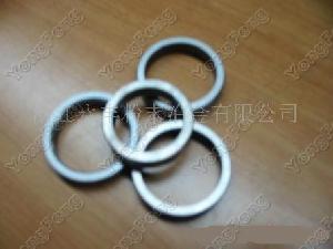 valve seat rings