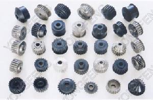 water pump gears