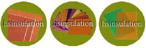 laminated sheet insulation