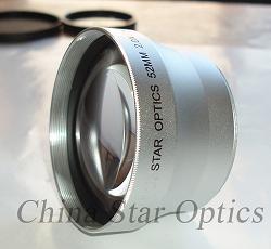 telephoto lens cameras