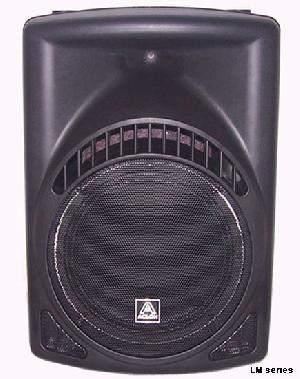loudspeaker lm