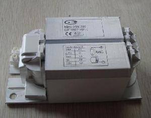 magnetic ballast discharge lamp