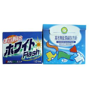 japen detergent powder