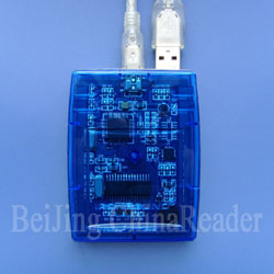 iso14443a b iso15693 protocol rfid reader