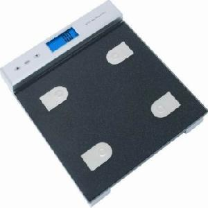 exporting electronic body composition scale wb sf731 310 x 355 46mm