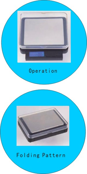 exporting electronic jewelry scale precision 500g 0 01g 1000g 05g