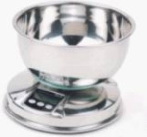 manufacturer electronic kitchen scale bowl 5000g 1g