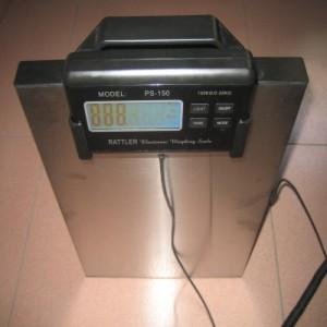 portable electronic platform scales 60kg 0 02kg 100kg 01kg 120 150kg 05kg 200 300kg