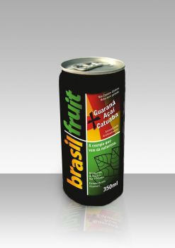 energy drink brasil fruit