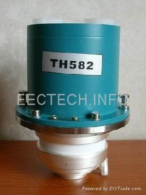 electron tube th582