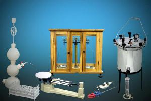 chemistry laboratory supplies