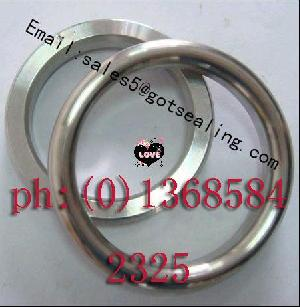 ring joint gasket oval octagonal