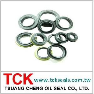 oil seals agricultural machinery