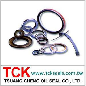 oil seals ptfe seal teflon