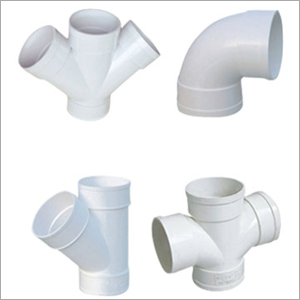 drainage pipe mould flow