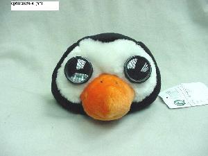 stuff toys qf012639 plush binocular
