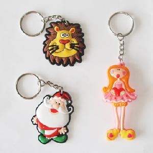toys animal keychains