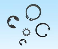 retaining ring circlips din471 din472 din6799