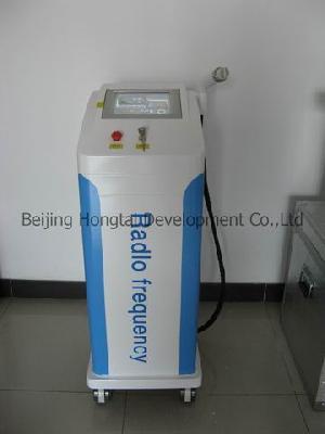 rf skin rejuvenation beauty machine