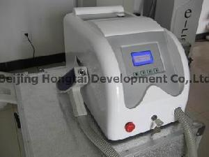 The Latest Yag Laser Tattoo Removal Beauty Equipment