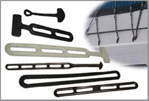 truck strings natuaral rubber epdm