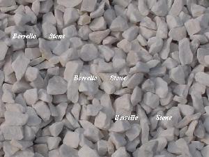 gravel crushed stone
