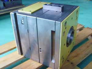 toolmaker tooling maker moulds dies