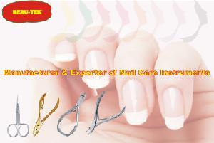 moon nail cutter