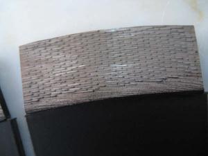 arix wall blades
