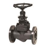 en 13709 z flanged bw forged steel globe valve pn 16 40 dn 15 50 en13709 testing